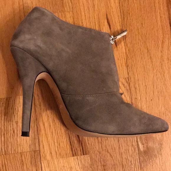 Aldo Shoes - Aldo suede booties